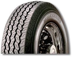 Workhorse Rib Tires